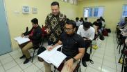 Gelar Ujian Profesi Advokat 2018, Peradi Utamakan Zero KKN