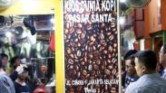 Indonesia Eksportir Kopi Terbesar di Dunia