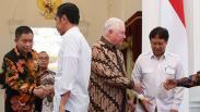 Jokowi Umumkan Pelunasan Divestasi, Freeport Resmi Milik Indonesia
