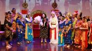 Gelar Ketoprak, BUMN Ajak Generasi Milenial Lestarikan Budaya Indonesia