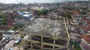 Miris, Shelter Tsunami Labuan Terbengkalai karena Kasus Korupsi