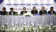 RUPSLB BRI Rombak Susunan Direksi dan Komisaris