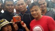 Foto-Foto CVR Lion Air JT 610 Ditemukan Tim Penyelam TNI AL