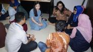 MNC Peduli Bekali Instruktur Pelatihan Trauma Healing untuk Korban Bencana