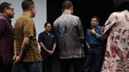 Hadiri MVN Leaders Gathering, HT: Hidup Itu Pilihan, Pilih yang Benar