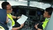 Kemenhub Inspeksi Seluruh Pesawat Boeing 737 Max 8