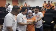 Semen Indonesia Ajak Milenial Membangun Kebaikan melalui Media Sosial