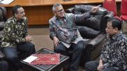 Inspeksi Situng KPU, DPD Menyatakan Tidak Ada Kecurangan