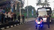 Bank BTN Berangkatkan 2.500 Pemudik ke Kampung Halaman