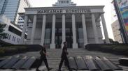 Melihat Persiapan Sidang Perdana Perselisihan Hasil Pemilu di MK