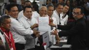TKN Serahkan Bukti Jawaban atas Gugatan Hasil Pemilu ke MK