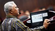 KPU Hadirkan Profesor IT Pertama Indonesia Jadi Saksi Sidang Sengketa Pilpres