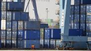 Neraca Perdagangan Indonesia Surplus Sebesar 210 Juta Dolar AS