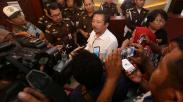 Diperiksa Kasus Dugaan Korupsi, Bambang DH Penuhi Panggilan Kejati Jatim