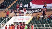Kalahkan Myanmar 5-0, Timnas Indonesia U-18 Peringkat Ketiga Piala AFF U-18