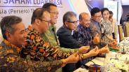 RUPSLB Bank BRI Tunjuk Sunarso sebagai Direktur Utama