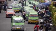 Tahun 2022 Kota Bogor Steril dari Angkot