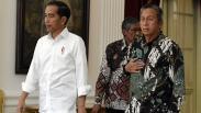 Presiden Jokowi Terima Laporan Hasil Pemeriksaan dari BPK