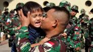 Jalankan Misi Perdamaian, 423 Prajurit TNI Ikuti Latihan Kontingen Garuda