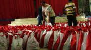 Jokowi Kirim Paket Bantuan untuk Warga Wamena yang Terkena Dampak Kerusuhan