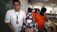 Bareskrim Polri Tangkap 7 Nelayan Gunakan Bom Ikan, 8.295 Detonator Diamankan
