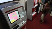 Anjungan Dukcapil Mandiri, Mesin Pencetak e-KTP hingga Akta Kematian