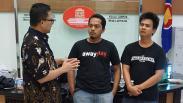 Dua Suporter Timnas Indonesia Dibebaskan Polisi Malaysia, Satu Masih Ditahan