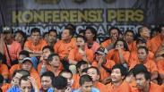 Polisi Amankan 3.314 Preman saat Operasi Sikat Jaya 2019