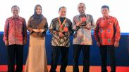 WEGE Raih Dua Penghargaan Top Digital Award 2019