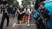 Terlibat Kasus Penipuan Online, 80 WNA China Dideportasi