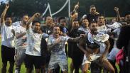 Bali United Juara Liga 1 2019 usai Kalahkan Semen Padang FC