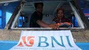Agen 46 Terapung Layani Nasabah BNI di Kepulauan Seribu