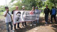 Aksi Solidaritas untuk Aktivis SP JICT yang Ditahan Terus Berlanjut