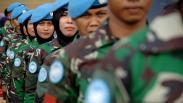 Jalankan Misi Perdamaian, TNI AD Kirim 400 Prajurit ke Lebanon