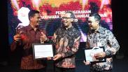 BNI Raih Penghargaan Pariwara Jasa Keuangan Terbaik 2019