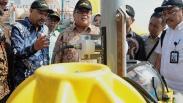 BPPT Luncurkan Alat Deteksi Dini Tsunami, Buoy Generasi Terbaru