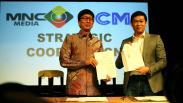 MNC Group dan Surya Citra Media Jalin Kerja Sama Produksi Konten