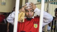 Zul Zivilia Divonis 18 Tahun Penjara