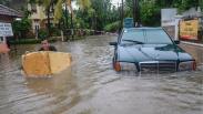 Tahun Baru 2020, Jakarta Dikepung Banjir