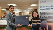 Melihat Aktivitas BNI di Berbagai Negara dari Hong Kong hingga New York