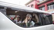 Ridho Rhoma Bebas dari Penjara Dua Bulan Lebih Cepat