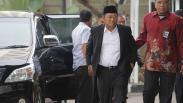 Kena OTT, Bupati Sidoarjo Saiful Ilah Tiba di KPK