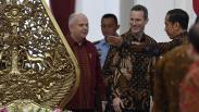 Jokowi Bertemu CEO IDFC Bahas Kerja Sama Investasi Bidang Infrastruktur