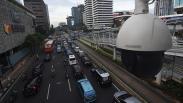 Polda Metro Jaya Tambah Kamera E-TLE di Kawasan Ganjil Genap Jakarta