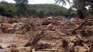 Korban Banjir Bandang Lebak Butuh Alat Berat untuk Angkut Puing dan Lumpur