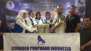 Charoen Popkphand Gandeng IWAPI Distribusikan 300.000 Telur ke Korban Bencana