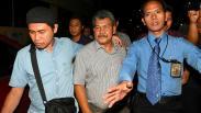 Mark Up Lahan Kuburan, Wakil Bupati Oku Johan Anuar Ditahan Polisi