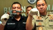 Polisi Bongkar Peredaran 10,9 Kg Sabu Dalam Kemasan Teh China