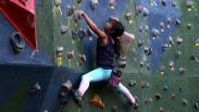Olahraga Ekstrem Ini Diyakini Dapat Melatih Mental Berjuang Anak