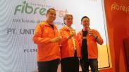 Resmi Meluncur, FibreFirst Distribusikan Suplemen Kesehatan di Indonesia
